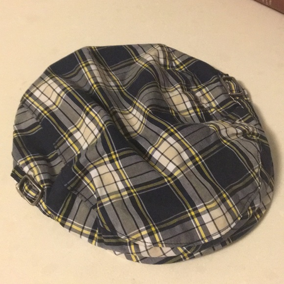 Janie and Jack Other - Janie and Jack Cap